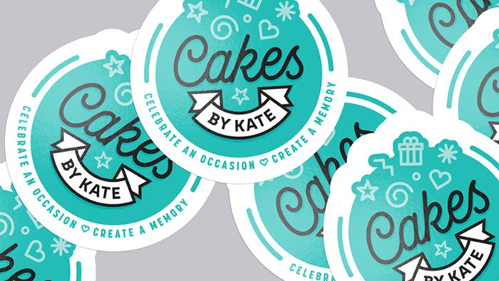 Cakes by Kate