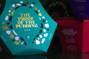 The Proof of the pudding…