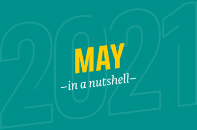 May – in a nutshell