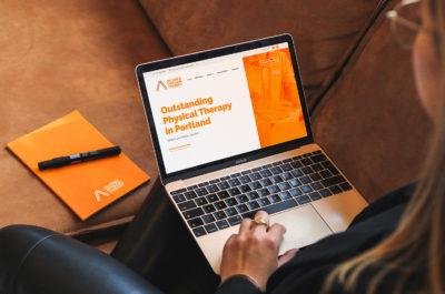 Making Alliance's website redesign customer-focused